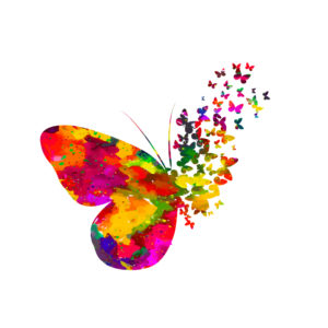 Butterfly Blessings Music Only MP3s