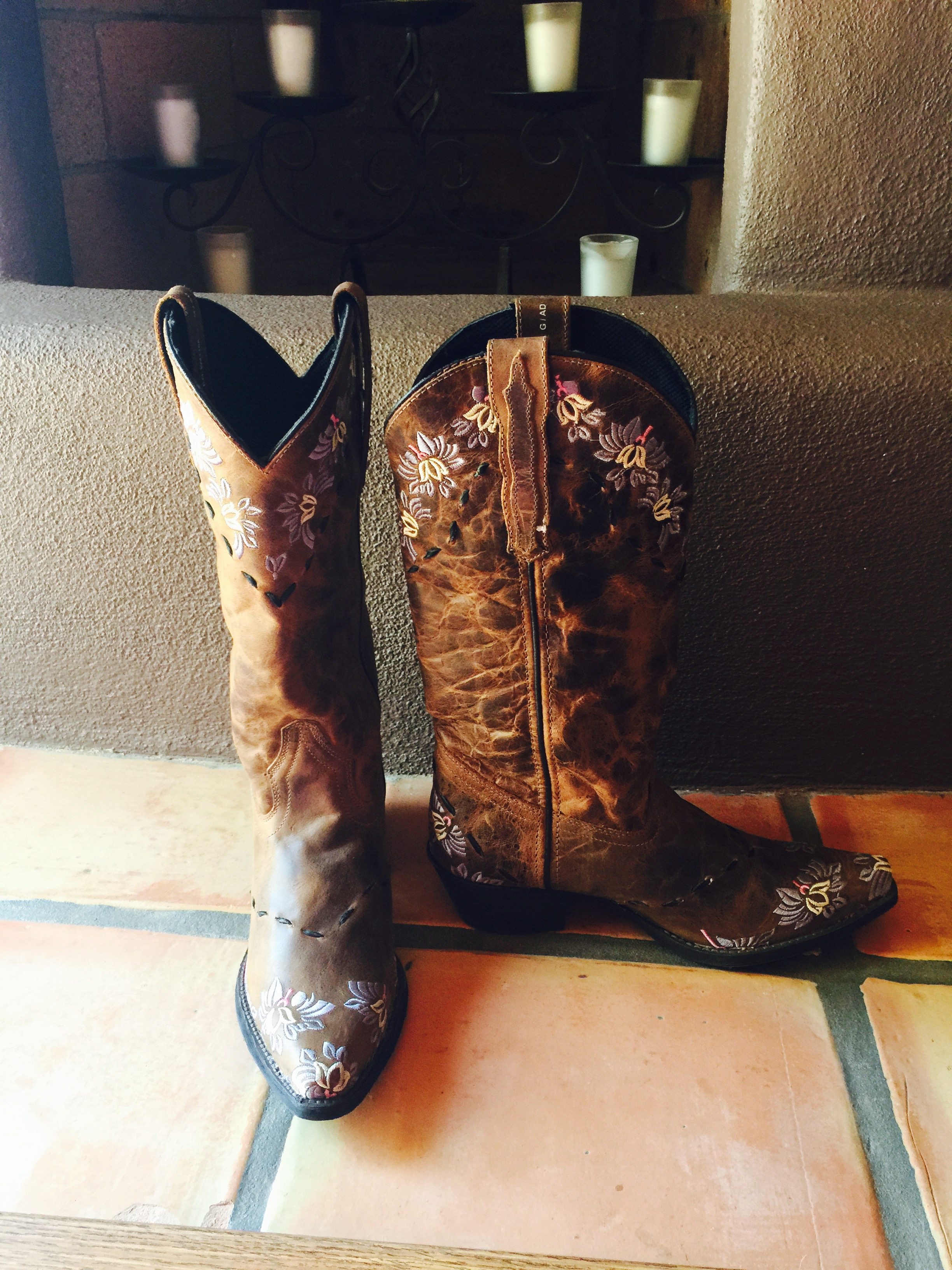 These Boots Are Made For…Sedona Day 20
