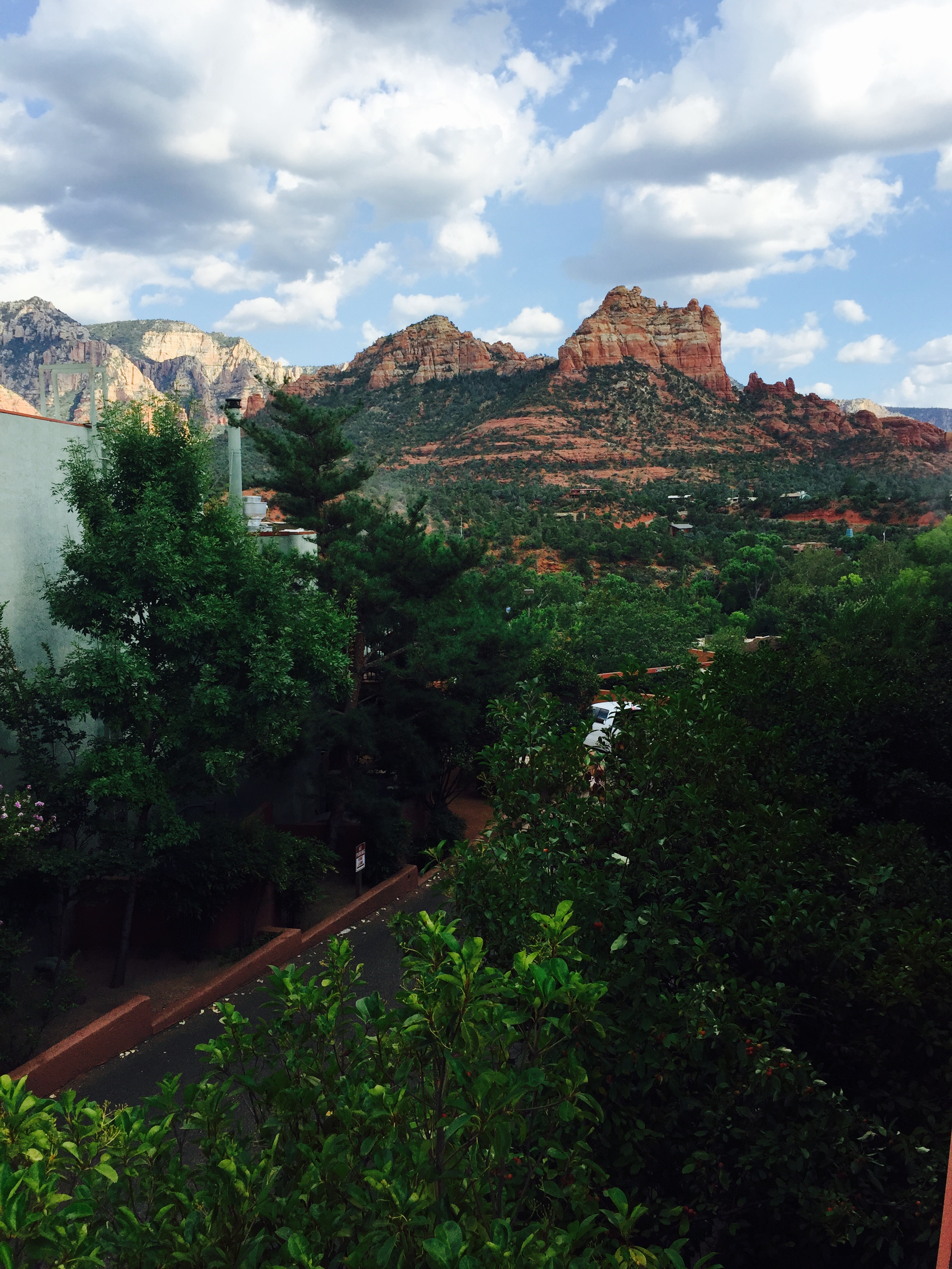 4:44 PM In Sedona…Day 21