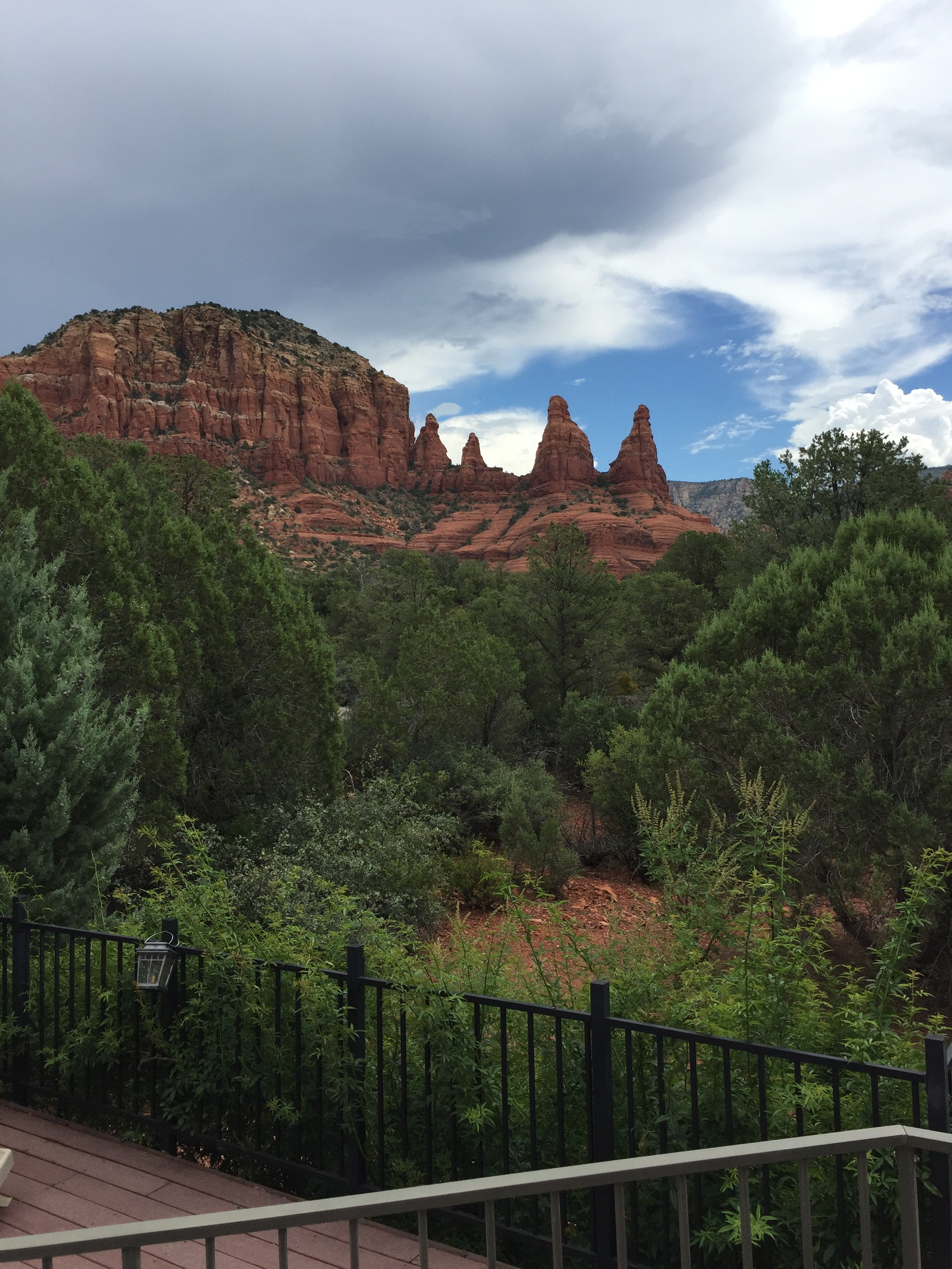 Sunday In Sedona…Day 16